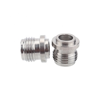 Tank Nipple Stainless Steel Quick Disconnect Set for connecting alcohol Homebrew Fitting