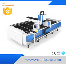 VMADE 400w 500w 1000w 2000w Protected Metal fiber laser cutting machine for sale