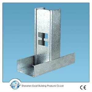 fabrication Galvanized steel dry wall stud hotsale in Australia