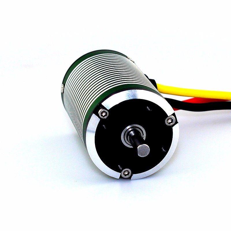 XTI3650 XTeam 4Poles Inrunner DC Brushless Electrical Remote Control Motor for RC Toy Car