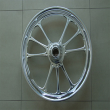 motorcycle wheel forged alloy wheel rim 18 inch