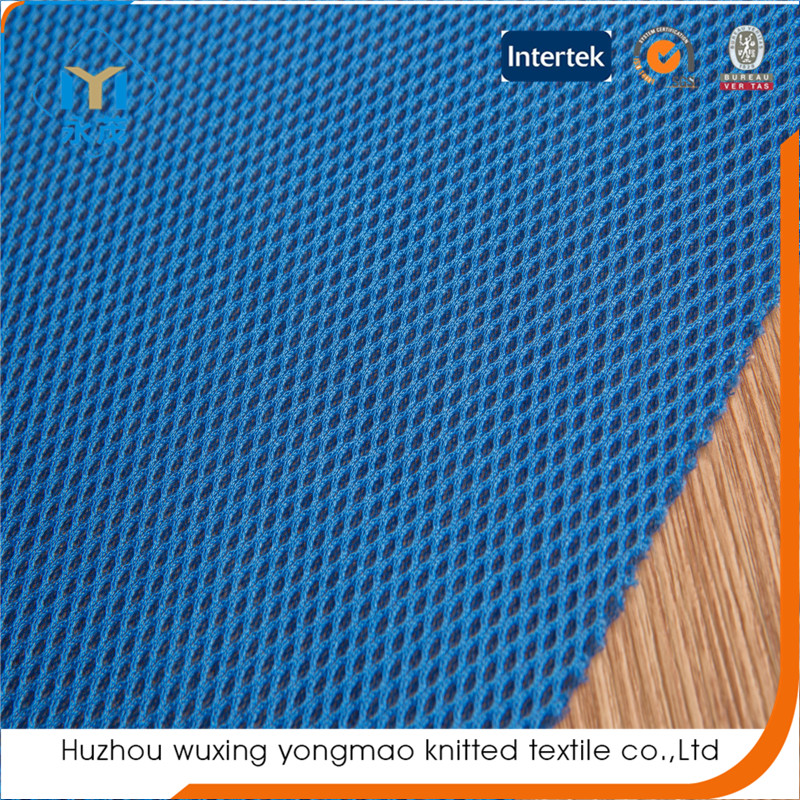 huzhou sale cheap polyester school bag making material