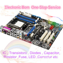 Hot offer electronics components IC IRFP740 with the best one stop service