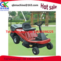 Riding lawn mower,hydralic electric mover,zero turn riding lawn mower garden use machine