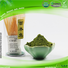 Bubble Tea Powder Health Beauty Pure Natural Matcha Green Tea