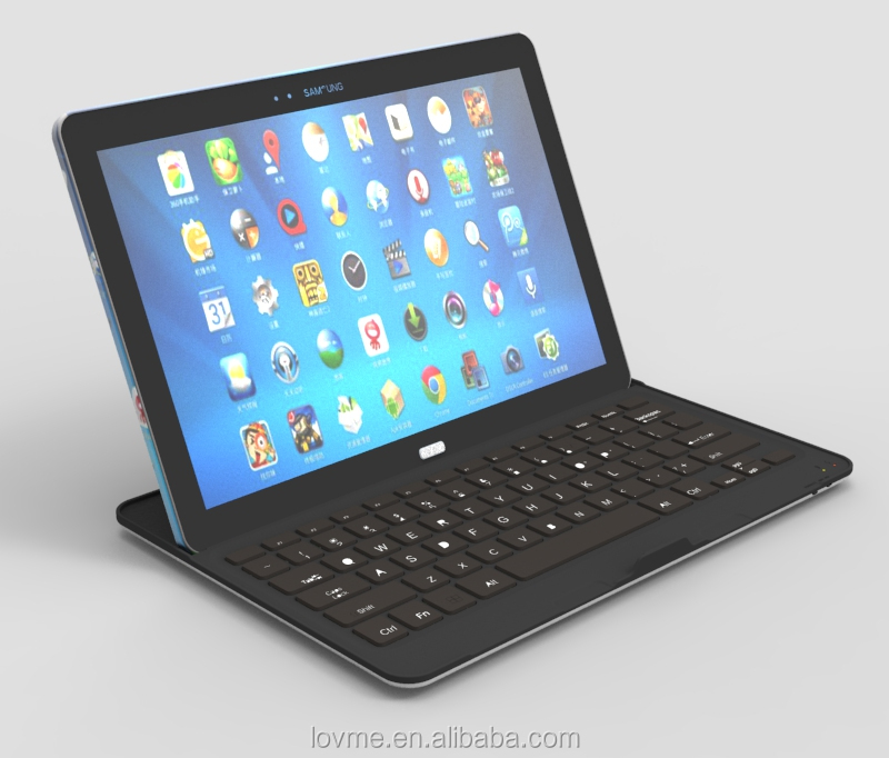 Wireless Bluetooth Keyboard For Samsung Galaxy Tab Pro 12.2