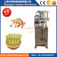 YB-330Y automatic liquid ice lolly packing machine (Upgraded version)
