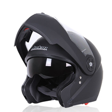 OEM Service Factory Direct Sale ABS DOT Standard Road Flip up Motorcycle Helmet Casco Moto Jiekai HELMET