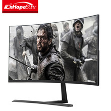 2k 21:9 Widescreen Desktop 35 inch LED curved Computer Monitor