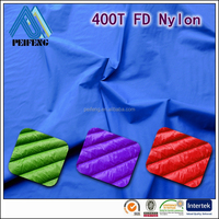 NT2400001 Wholesale 20D FD Down nylon jacket fabric wholesale fabric