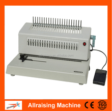 Multifunctional Binding Machine Table-top Glue Binding Machine For Paper