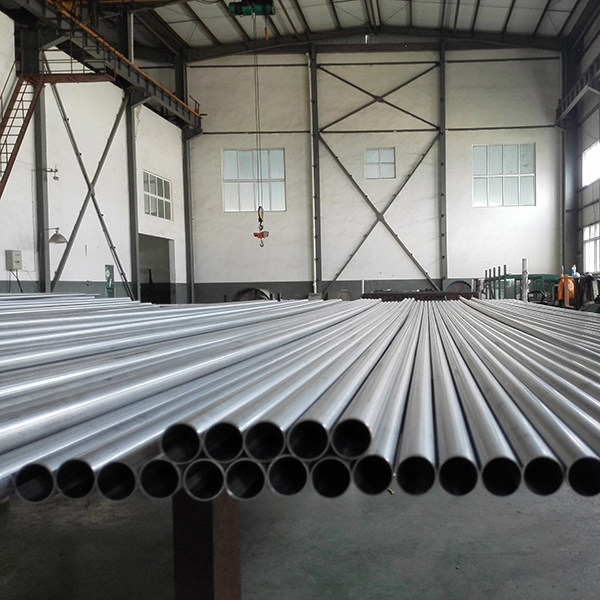 S31803 / 2205 Duplex Stainless Steel <strong>Tube</strong>