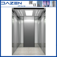 Building lift for construction materials With EN81/EAC/TUV/CE