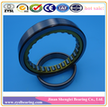 Cylindrical Roller Bearings NU228M used in steam turbine generator
