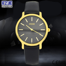 2017 new design 3 atm water reristant women watches
