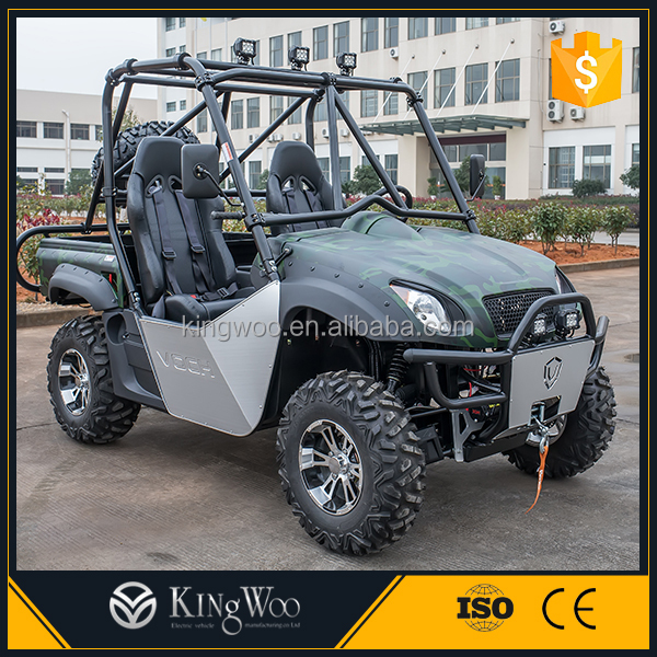 Adult road legal electric car electric utv buggy