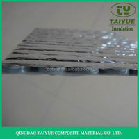 Aluminum Foil Plastic Wrap Cover Insulation for Warehouse