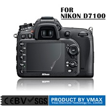 New screen protector for camera Nikon d7000 oem/odm(Anti-Fingerprint)