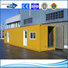 earthquake proof modern steel container prefabricated house prices