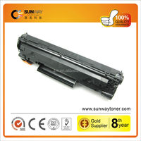 printer consumable CE505a toner cartridge for HP LaserJet P1566 P1606dn P1560 M1536dnf