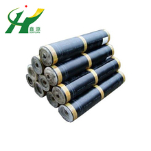 Environment Protecting SBS Modified Bitumen Waterproof Membrane Asphat Coiled Materials