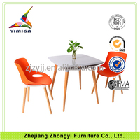 Professional manufacturer supplier fast food restaurant table and chair