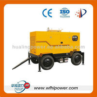 Natural Gas Powered Portable Generators