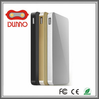 Most popular and good quality 7000 mah portable power bank