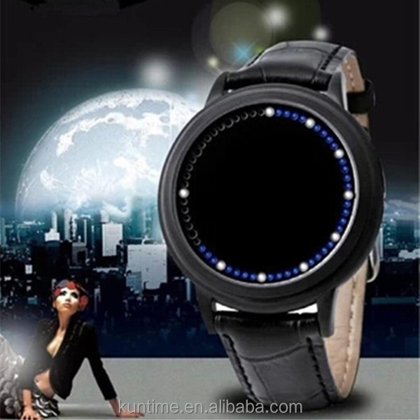 Alibaba french for advanced technology design stylish lady watch