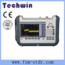 Techwin Handheld Spectrum Analyser 1MHz ~ 18GHz