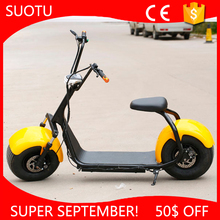 Wholesale cheap price 800W city coco scooter electric scooter