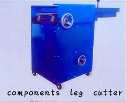 hand leg cutting machine