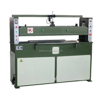 Hydraulic plane shoe making cutting press machine,clicker press