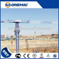 USED PRODUCT XCMG 10T Tower Crane F0/23B WITH CHEAPEST PRICE
