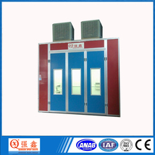 Qiangxin QX1000A Very Cheap Price Commercial Baking Oven Price