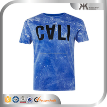 man t shirts stone washed t shirts with prioted tshirts