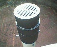 Sweet Filter Gas Disposal