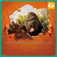 Beautiful Wall Sticker,promotion Window Sticker for sale