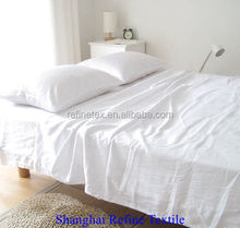 bedding set for holiday inn hotel, cheap budget hotel use bed set sheet