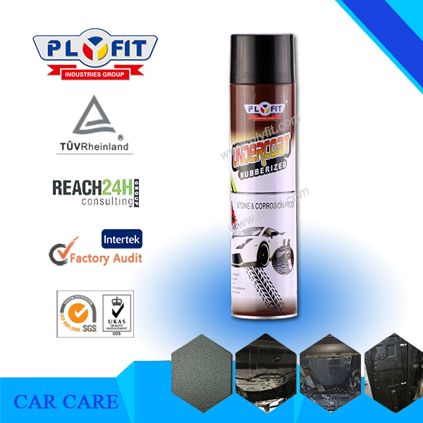 Wholesale Best Car Rubberized Chasis Undercoat