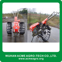 Walking Tractor power Tiller For Farm Use