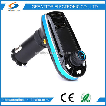 China Wholesale Market Agents Convert Car Fm Radio To Car Mp3 Player