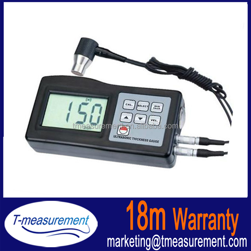 Taijia Company of TM-8812 glass thickness gauge,measuring & gauging tools/Pipe wall thickness gauge
