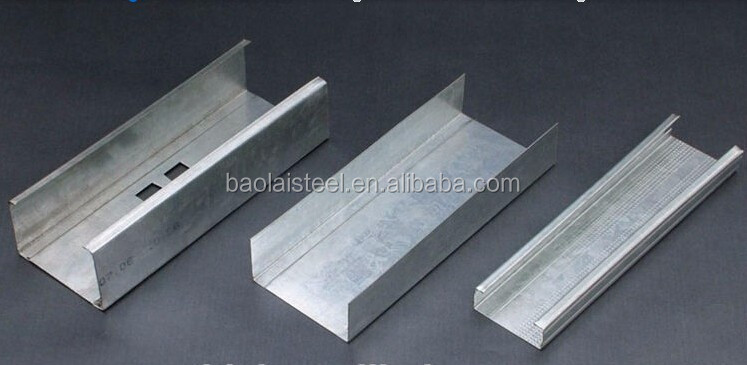 Galvanized C Channel,C Channel Steel Dimensions