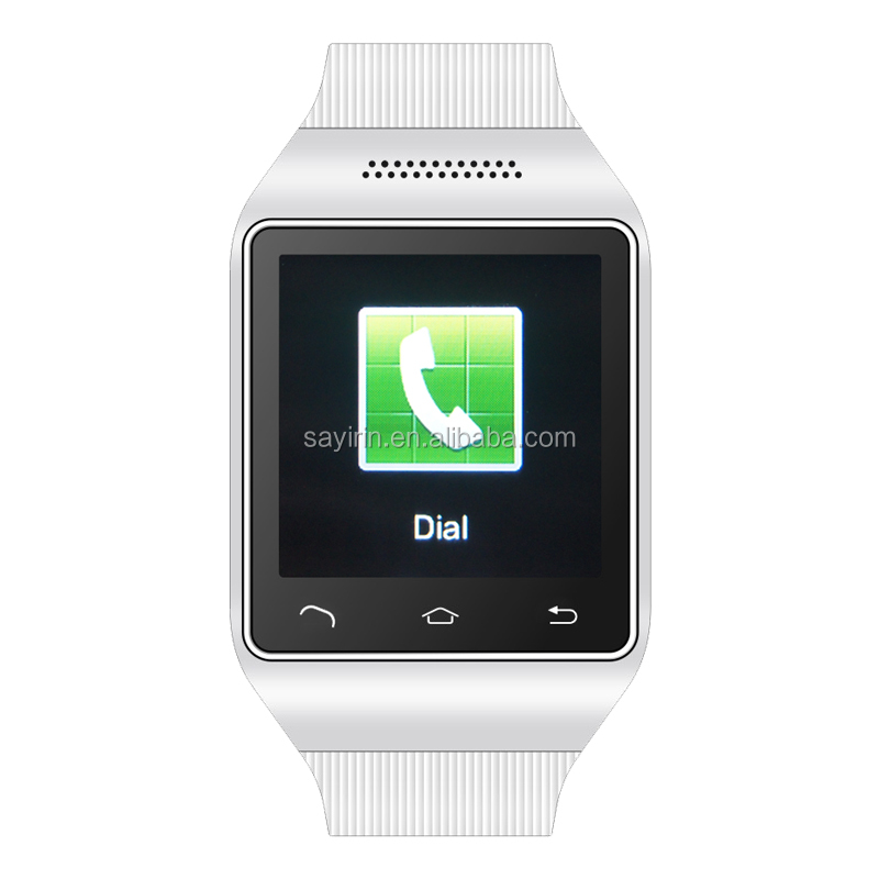 alibaba factory android4.0 watch phone mp3 bracelet gps watch phone