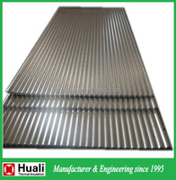 online shopping manufacturer smooth/embossed waved insulation/wall corrugated aluminum cladding