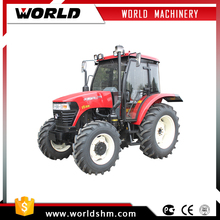 China supplier new tractor price list in india