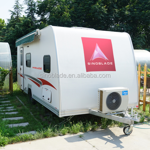 Motor Home Caravan travel trailer