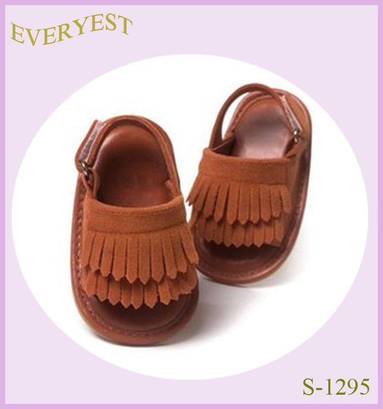 "Brow sandal 18"" doll shoes wholesale"