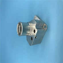 machining service digital camera aluminum cnc turning spare parts